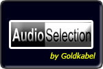 AudioSelection by Goldkabel