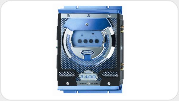 Mac Audio Mc Spider 3400