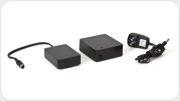 Klipsch WA-2 Wireless Subwoofer Kit *schwarz*