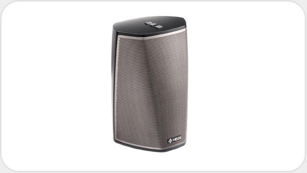Heos by Denon Denon HEOS 1 *schwarz* wireless Lautsprecher