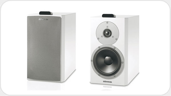 Dynaudio Xeo 4 wireless Lautsprecher *weiss*