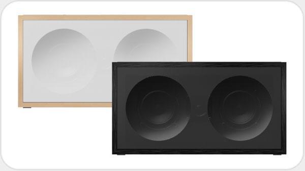 Onkyo NCP-302 Multiroom Lautsprecher *schwarz*
