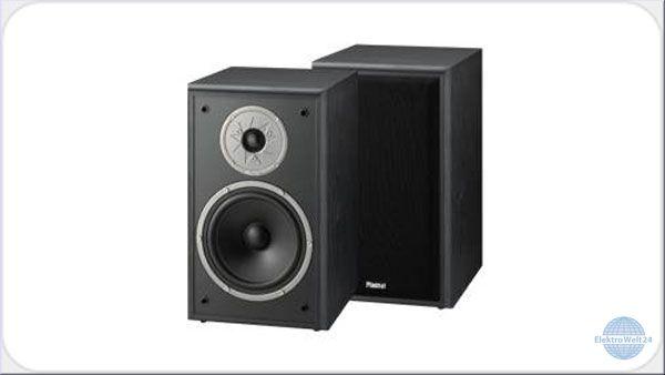 magnat monitor supreme 200 schwarz. Black Bedroom Furniture Sets. Home Design Ideas