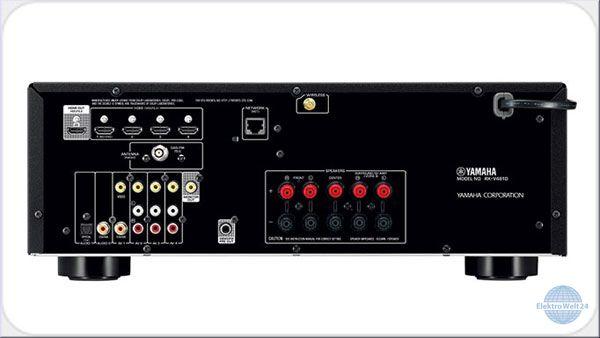 Yamaha Zone  Hdmi Audio