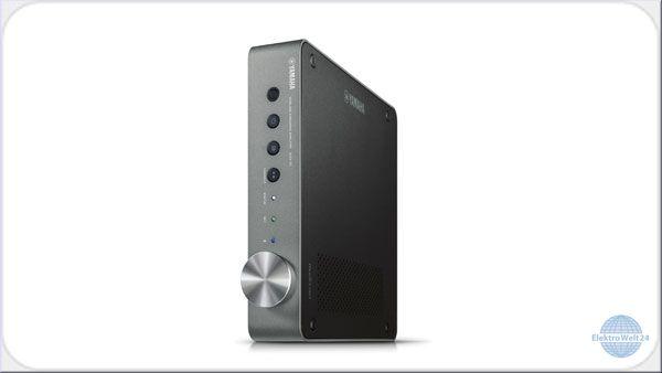yamaha wx a50 musiccast stereo verst rker. Black Bedroom Furniture Sets. Home Design Ideas